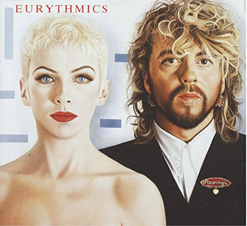 Eurythmics - Gold Rock Ballads (2014) - Zortam Music