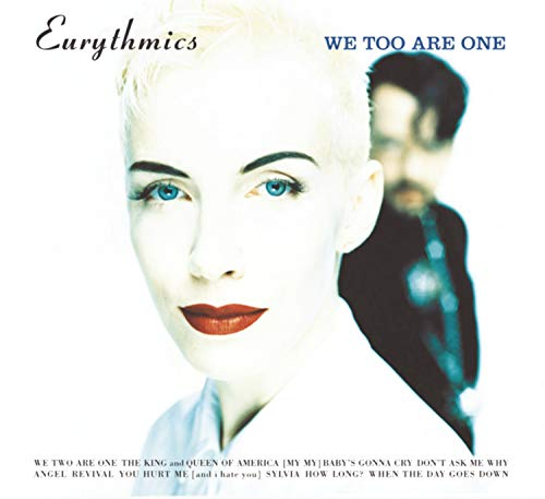 Eurythmics - We Too Are One - Zortam Music