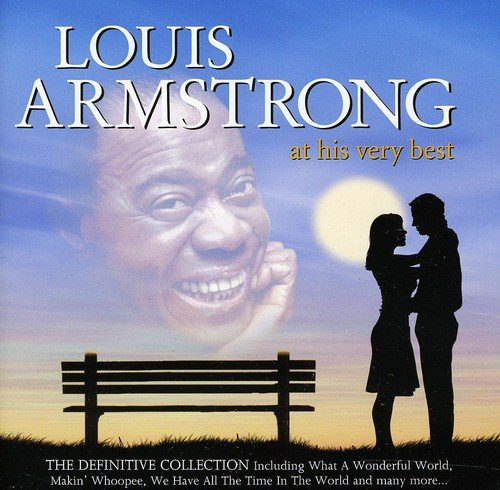 Louis Armstrong - At His Best (Volume 1) - Zortam Music