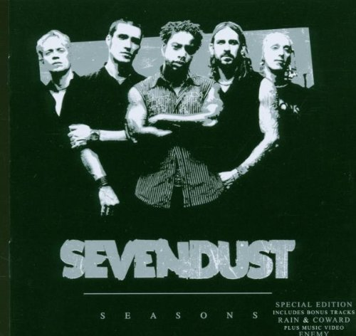 Seasons (w/ Bonus DVD)