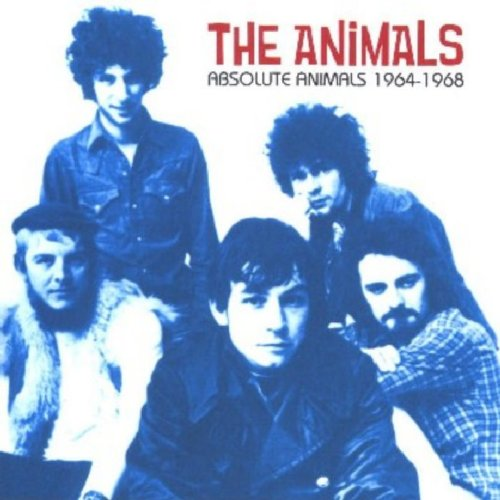 Animals - Bacobens Rock Top 500 - Zortam Music