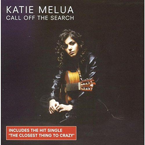#katie Melua - Call Off The Search - Zortam Music