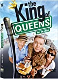 The King of Queens - The Complete First Season - movie DVD cover picture