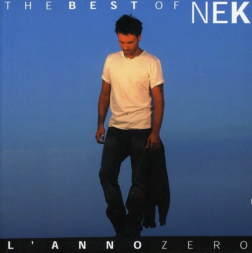 Nek - The best of Nek - L