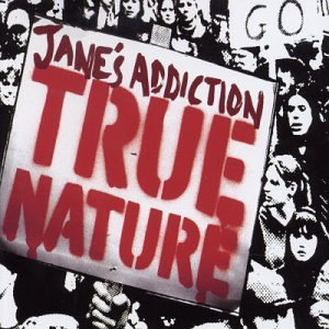 True Nature [Australia CD]