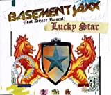 Lucky Star [UK CD]