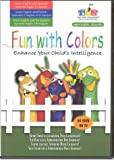 Fun with Colors - Spanish-French-Portuguese