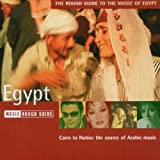 Rough Guide to Egypt