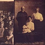 Capa do álbum Smaller Chairs for the Early 1900s