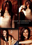 Kelly Clarkson - Miss Independent - movie DVD cover picture