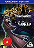 Sherlock Holmes in the 22nd Century - Out of this World by Sherlock Holmes