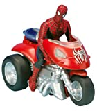Spider-Man Bump N' Go's: Jet Cycle