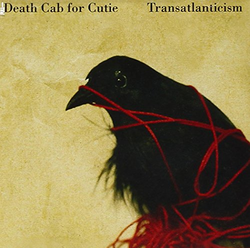 Death Cab For Cutie - Transatlanticism - Zortam Music