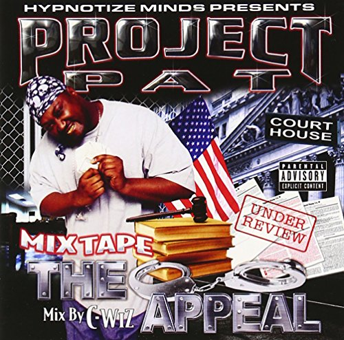 Mix Tape: The Appeal