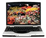 Compaq Presario X1040US Notebook PC (1.50-GHz Pentium M (Centrino), 512 MB RAM, 80 GB, DVD+R/RW/CD-RW Combo Drive)