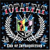 Album cover for End of Introduction