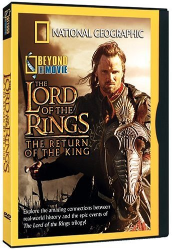 National Geographic: Lord of the Rings