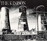 Pochette de l'album pour The Kinison