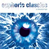 Album cover for Euphoric Classics