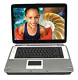 Toshiba Satellite P15-S479 Media Center Notebook PC (2.80-GHz Pentium 4 (Hyper-Threading), 512 MB RAM, 60 GB Hard Drive)
