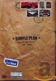 Simple Plan - Big Package for You (Snapper Pack) [EXPLICIT LYRICS] - movie DVD cover picture