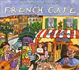 Copertina di album per Putumayo Presents: French Café