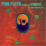 Pink Floyd - Live at Pompeii (Director's Cut) (Jewel Case) - movie DVD cover picture