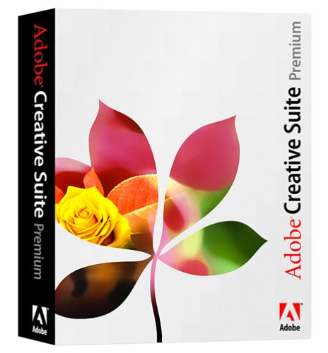 Adobe Creative Suites Premium 1.1  Other products by Adobe