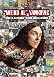 Weird Al Yankovic - The Ultimate Video Collection - movie DVD cover picture