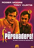 The Persuaders!, Set 1 - movie DVD cover picture