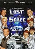 Lost in Space - The Complete First Season - movie DVD cover picture