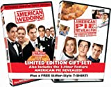 American Wedding Limited Edition Gift Set (Widescreen Extended Unrated Party Edition)