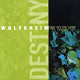 Cover von Find You're Here (disc 2)