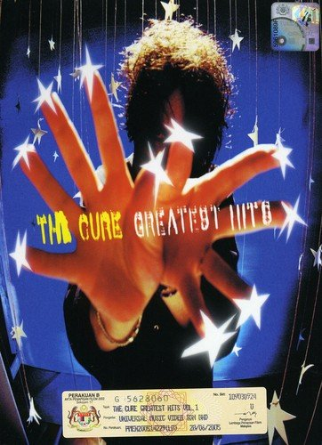 The Cure - Greatest Hits Acoustic Bonus CD - Zortam Music