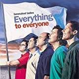 Copertina di Everything to Everyone Sp ed
