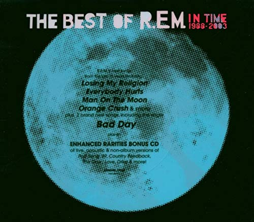 In Time: The Best of R.E.M. 1988-2003 (Special Edition)