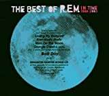 Cubierta del álbum de In Time: The Best of R.E.M. 1988-2003