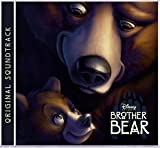 Buy Brother Bear CD