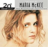 Pochette de l'album pour 20th Century Masters - The Millennium Collection: The Best of Maria McKee