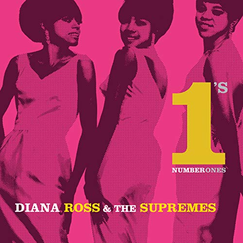 Diana Ross - Motown The Hits Collection Vol 1 CD1 - Zortam Music