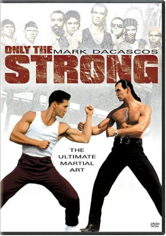 Only the Strong / ������ ���������� (1993)