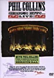 Phil Collins: Serious Hits - Live - movie DVD cover picture