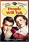 People Will Talk - movie DVD cover picture