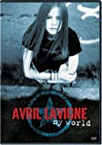 Avril Lavigne - My World (DVD & CD) - movie DVD cover picture