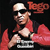 Cover of El Enemy de los Guasbiri