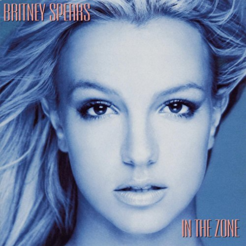 Britney Spears - 2003 - Canna-Power-Top 100 - Zortam Music