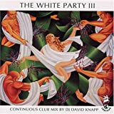 Album cover for The White Party III
