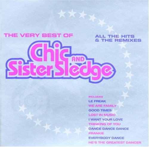 Sister Sledge - The Very Best of Sister Sledge 1973-93 - Zortam Music