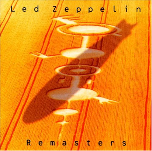 Led Zeppelin - Remasters (disc 1)
