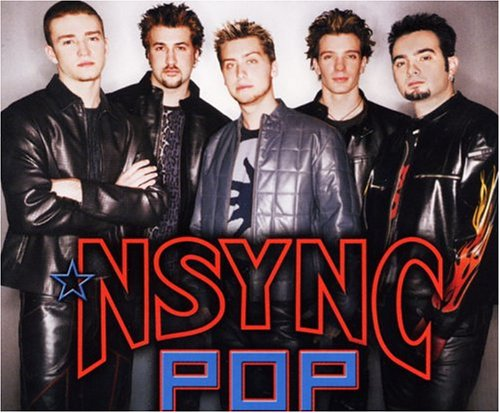 N Sync - Pop - Zortam Music
